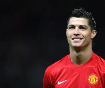 Cristiano Ronaldo terá salário astronômico no United