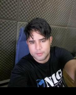 Marcos Lacerda