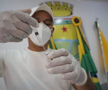 Rio Branco abre 4 pontos de vacinação contra Covid para público acima de 12 anos nesta segunda, dia 6