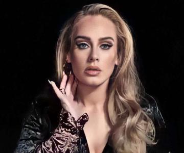 Adele anuncia 'Easy On Me', primeiro single após álbum de 2015