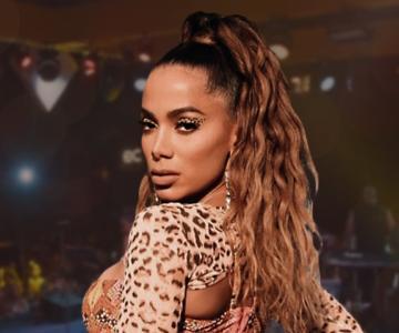 Anitta fala sobre otimismo com carreira internacional após lançar 'Faking Love'