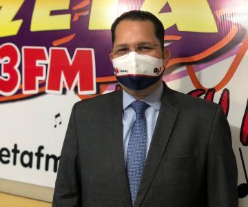 Erick Venâncio fala sobre os avanços da advocacia acreana em entrevista ao Jornal Gazeta 93